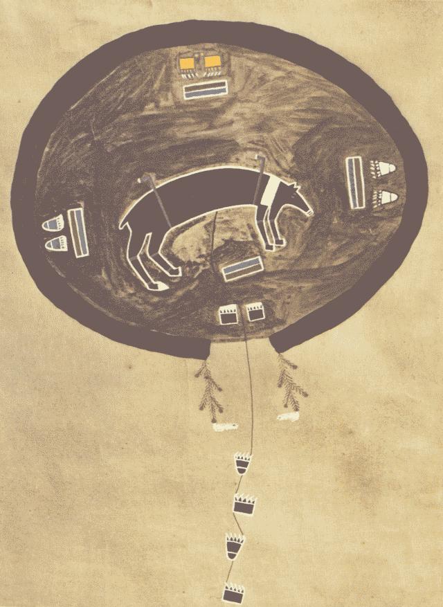 Pĭké̆hodĭklad - Navaho