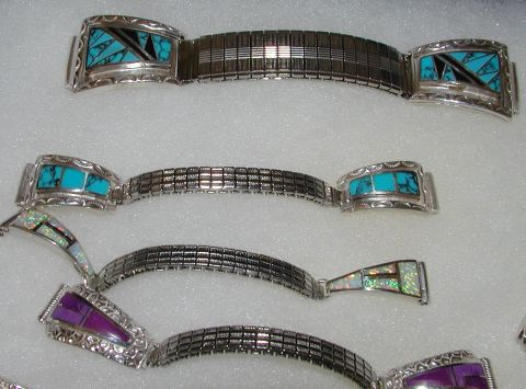 navajo jewelry silver and turquoise