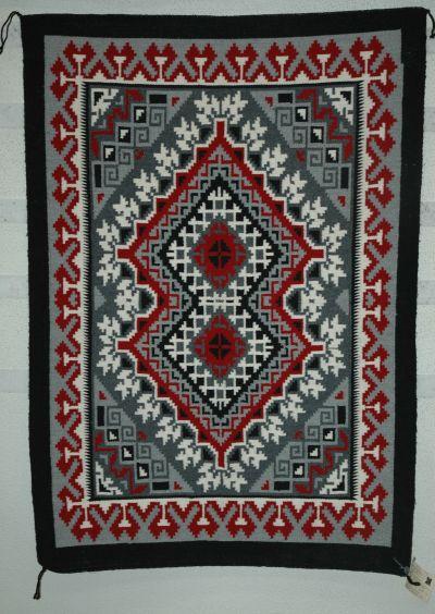 Navajo Indian Blanket